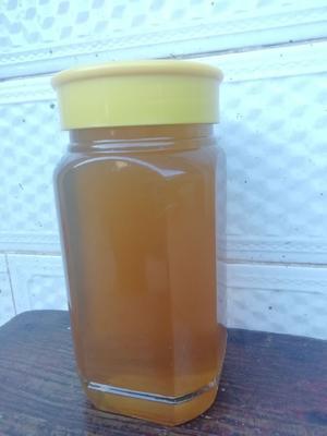 云南省曲靖市富源县百花蜜 玻璃瓶装 2年以上 90%以上