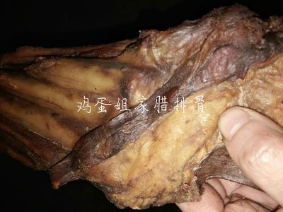 湖南省湘潭市雨湖区腊排骨 散装