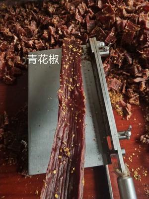 四川省阿坝藏族羌族自治州汶川县卤牛肉