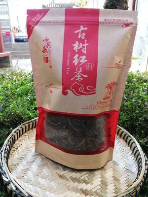 这是一张关于古树红茶 一级 袋装 的产品图片