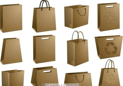 这是一张关于纸袋 的产品图片