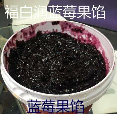这是一张关于蓝莓罐头 6-12个月 的产品图片