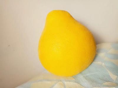 这是一张关于蜜柚 1.5斤以上 的产品图片