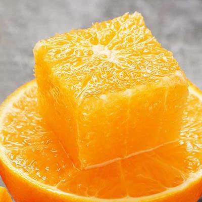 这是一张关于纽荷尔脐橙 60 - 65mm 4两以下 的产品图片