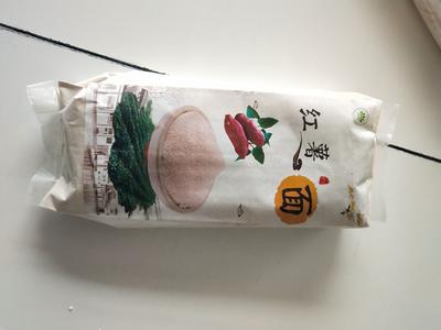 河南省洛阳市伊川县红薯干粉