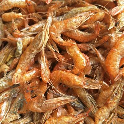 这是一张关于红虾干  优质大红虾的产品图片