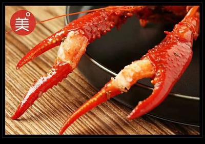 江苏省常州市新北区清水小龙虾 7-9钱 人工殖养