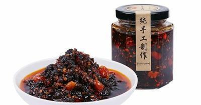 广东省阳江市阳春市辣椒酱