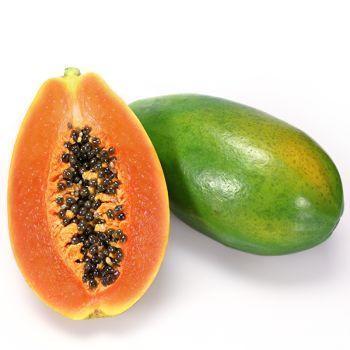 广西壮族自治区南宁市西乡塘区红心木瓜 1.5 - 2斤