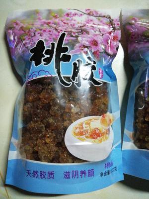 湖北省随州市随县食用桃胶 24个月以上