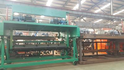 河南省鹤壁市淇滨区有机肥生产设备  深槽翻抛机异位发酵床