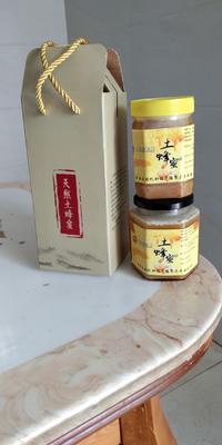 甘肃省陇南市西和县土蜂蜜 塑料瓶装 98% 2年