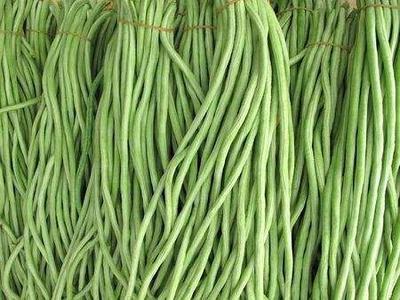 这是一张关于绿翡翠长豆角 70cm以上 的产品图片