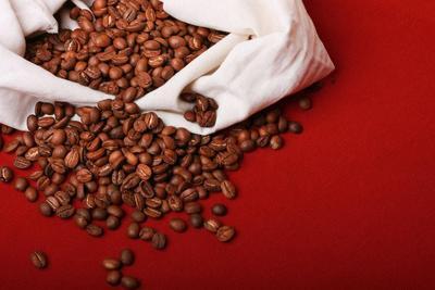 云南省昆明市西山区云南小粒咖啡豆