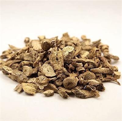 这是一张关于南沙参 的产品图片