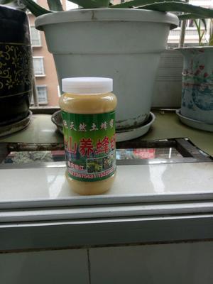 重庆垫江县土蜂蜜 塑料瓶装 2年以上 100%