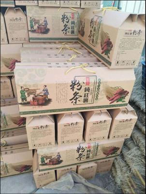 河南省信阳市息县红薯粉