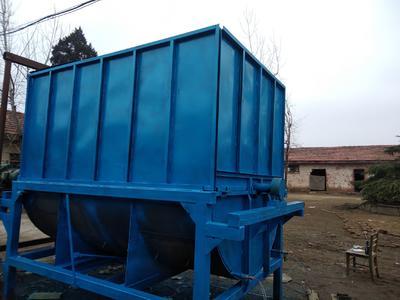湖北省襄阳市襄州区有机肥生产设备