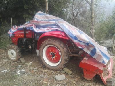 四川省成都市大邑县轮式拖拉机