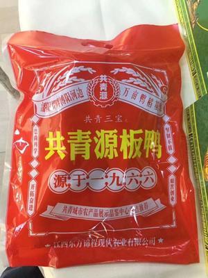 江西省九江市共青城市共青板鸭 袋装