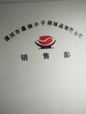 河南省漯河市临颍县山鹰椒干辣椒