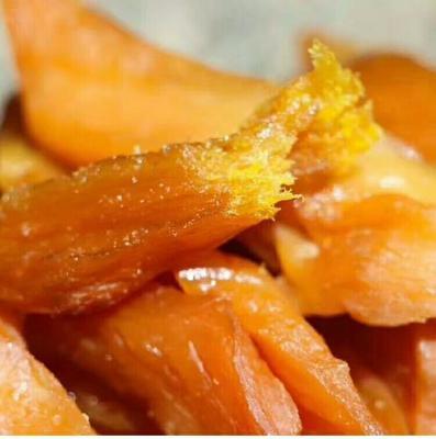 山东省枣庄市峄城区倒蒸红薯干 半年 条状 散装