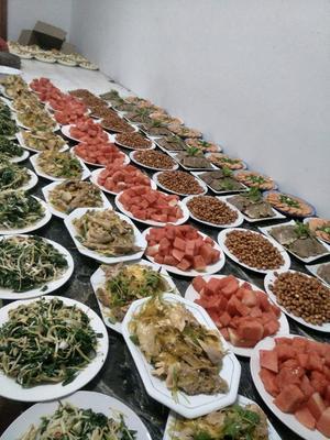 安徽省宿州市灵璧县8424西瓜 3斤打底 7成熟 2茬以上 无籽