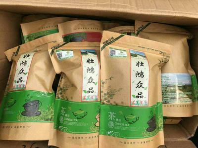 广西壮族自治区崇左市龙州县茶青 一级 袋装