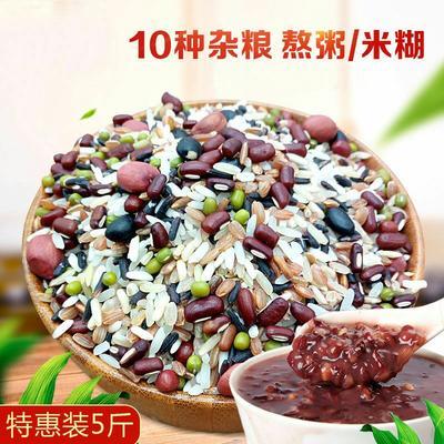 安徽省安庆市怀宁县八宝米  八宝粥料十种杂粮配置