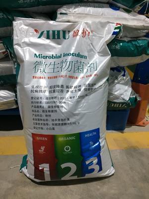 河南省郑州市金水区微生物有机肥