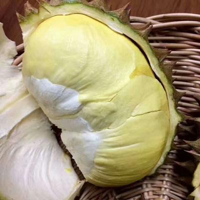 广西壮族自治区南宁市良庆区泰国金枕榴莲  2 - 3公斤 90%以上 小有2斤大的20几斤