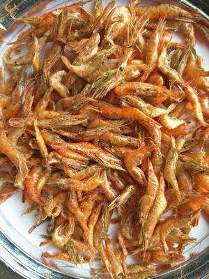 江苏省苏州市相城区烤虾干 实惠试吃装优质大虾