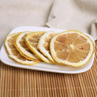 安徽省亳州市谯城区干柠檬片