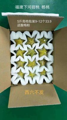 这是一张关于下河杨桃 3 - 4两 的产品图片