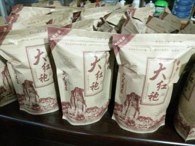 福建省漳州市南靖县武夷岩茶大红袍 一级 散装