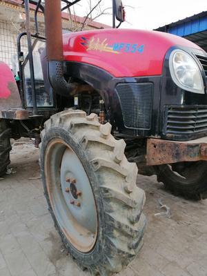 河北省沧州市献县轮式拖拉机
