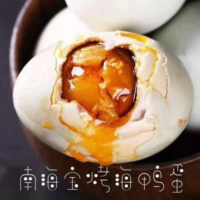广西壮族自治区南宁市上林县广西海鸭蛋 箱装