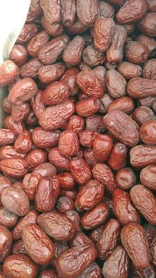 新疆维吾尔自治区新疆维吾尔自治区阿拉尔市骏枣 合格品