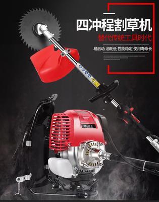 这是一张关于割草机 的产品图片