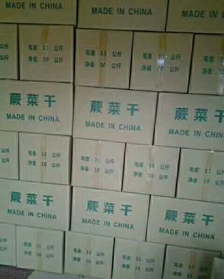 福建省南平市建阳市蕨菜干 24个月以上