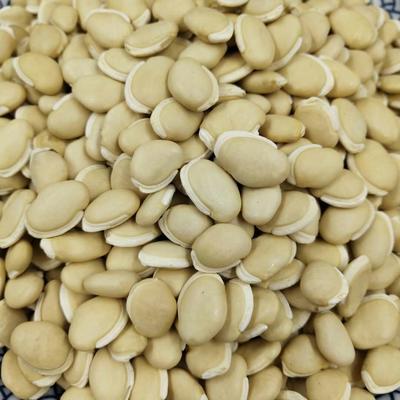 这是一张关于白扁豆 扁豆仁 的产品图片