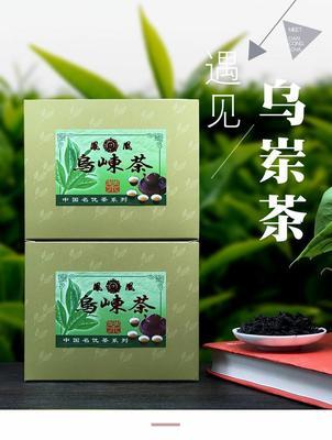 这是一张关于凤凰水仙茶 特级 礼盒装 的产品图片