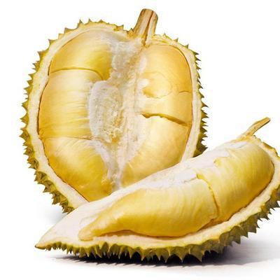 广东省深圳市宝安区泰国金枕榴莲  3 - 4公斤 90%以上 单果约6斤装