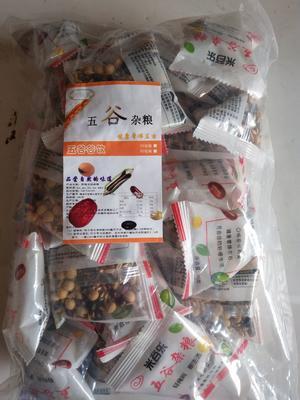 河南省周口市淮阳县黄大豆  熟大豆 1等品 豆浆豆多种口味可选
