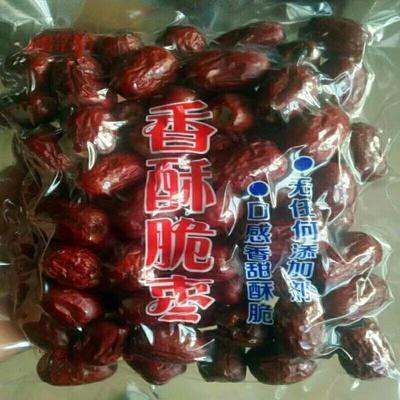 这是一张关于脆枣 直口 10g以下 的产品图片