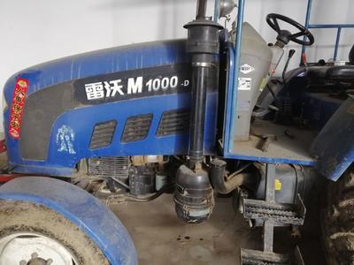 河南省驻马店市汝南县轮式拖拉机