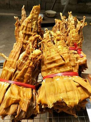 广西壮族自治区桂林市灵川县干笋片 袋装 1年以上
