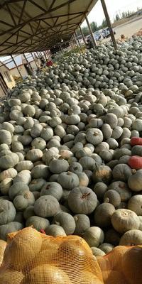 新疆维吾尔自治区阿勒泰地区阿勒泰市板栗南瓜 混装通货