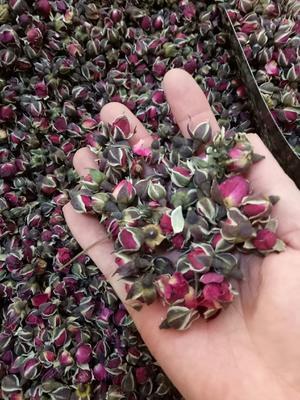 云南省文山壮族苗族自治州文山市金边玫瑰茶 一级 袋装