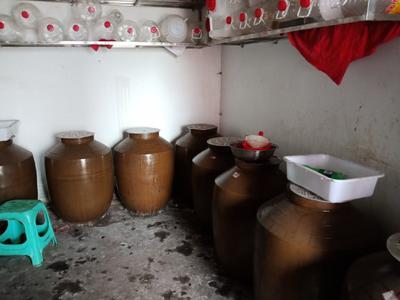 四川省自贡市富顺县自榨纯菜籽油